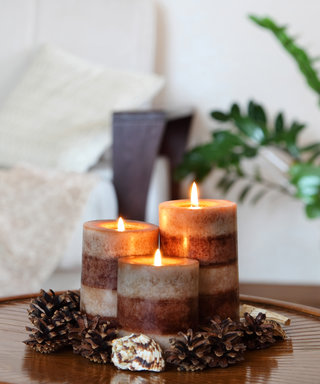 8 Candles That Will Give Your House a Cozy Fall Vibe