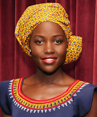 Lupita Nyong'o (aka Troublemaker) Can Rap and It's Amazing
