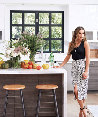 Shop Lea Michele's House: How to Get Her Modern Organic Style at Home
