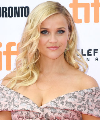 Reese Witherspoon Wants You to Read This Book Over and Over Again