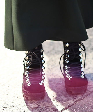 Shopping PSA: Now's the Best Time to Start Buying Snow Boots