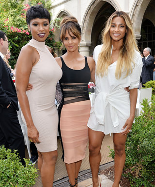 Ciara, Jennifer Hudson, and Halle Berry Glow at Revlon's Annual Philanthropic Luncheon in L.A.