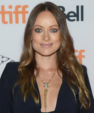"Olivia Wilde Gives Her Maternity Style a Name: ""Old-Timey Circus Tent"""