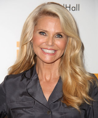 Christie Brinkley Proves to Be Ageless in a Fall-Ready N.Y.C. Ensemble