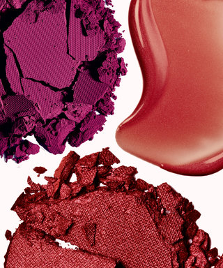 The Best Red Eyeshadows to Flatter Every Eye Color