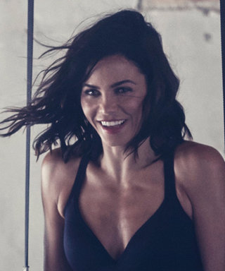 Snag Jenna Dewan Tatum's Ingenious Trick for Getting Her Body Back After Baby