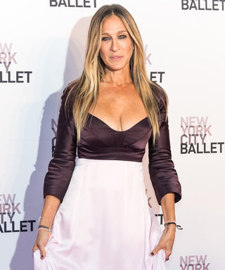 Sarah Jessica Parker Reveals She Originally Didn't Want to Commit to Sex and the City