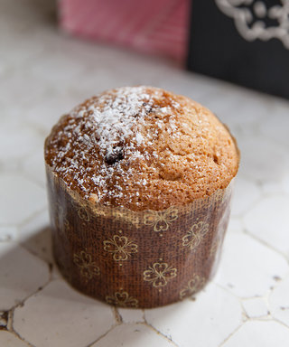 A Muffin That Tastes So Good, You Won't Believe It's Vegan