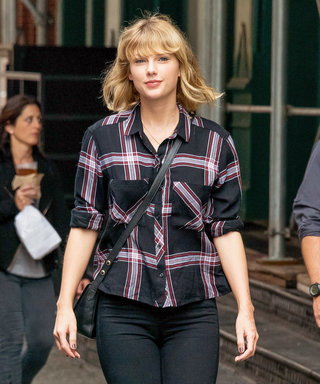 102 Reasons Why Taylor Swift Is a Street Style Pro