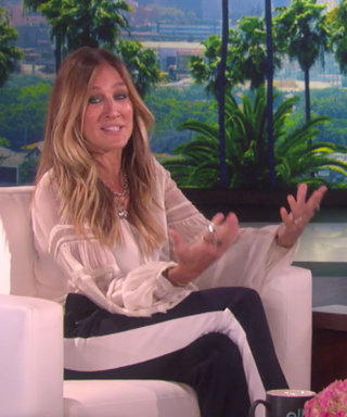 Sarah Jessica Parker Tells Miley Cyrus About Her Adorable Home Life with Matthew Broderick on Ellen