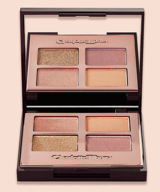 Transfixing, Dreamy Eye Makeup Starts with This Palette