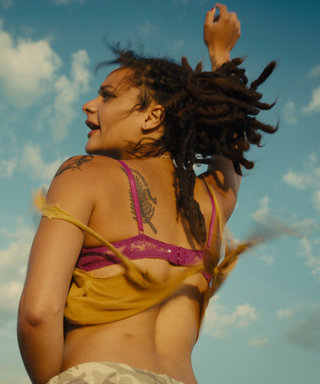 American Honey's Sasha Lane Opens Up About the Film's Wild Ride