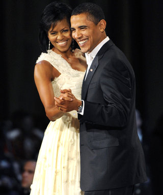 27 of Barack and Michelle Obama's Cutest Couple Moments on Their 24th Anniversary