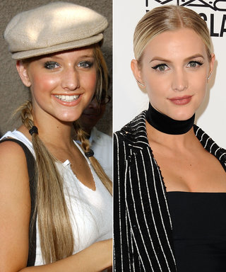 Happy Birthday to Ashlee Simpson! See Her Ever-Changing Looks Through the Years
