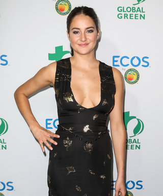 Shailene Woodley's Best Red Carpet Looks Ever