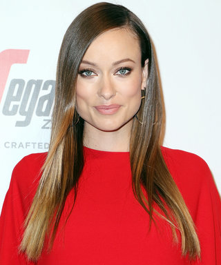Olivia Wilde Shares Powerful Breastfeeding Photo with Her Newborn Daughter Daisy