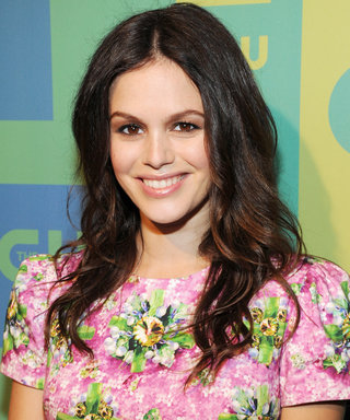 Rachel Bilson Proves It's All Easy in Gwyneth Paltrow–Inspired Culinary Photo Diary