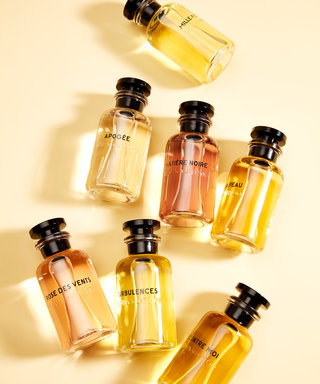 Louis Vuitton's New Perfume Collection Has the Scent You've Been Waiting for