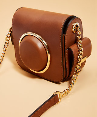 The '70s-Inspired Crossbody of Your Dreams Has Arrived