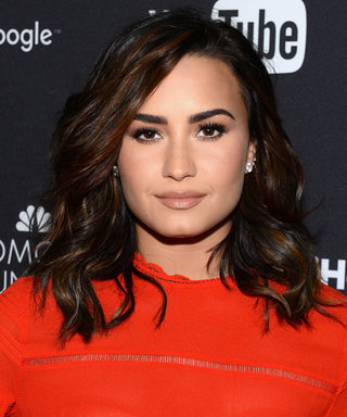 "Demi Lovato's ""Silent Night"" Will Melt Your Cold, Grinch Heart"