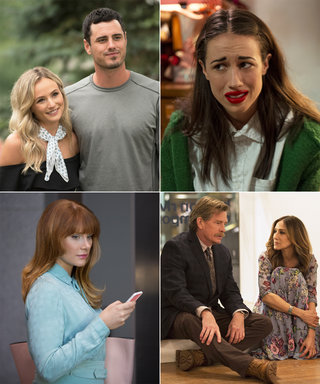 13 TV Shows to Watch in October