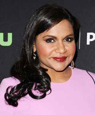 Mindy Kaling Dishes on Her Best Onscreen Kiss During Watch What Happens Live