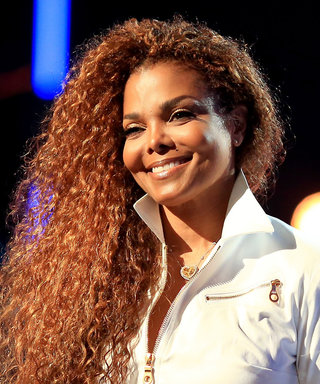Janet Jackson Steps Out with Her Baby Bump After Announcing Her Pregnancy