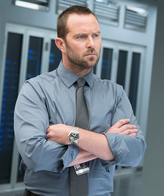 Blindspot Star Sullivan Stapleton Imagines What Kurt Weller Might Be Like as a Dad