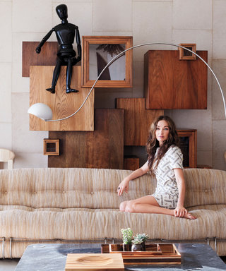 Shop Designer Kelly Wearstler's House: How to Recreate Her Luxurious Beachfront Oasis