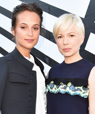 Michelle Williams and Alicia Vikander Sit Front Row at Louis Vuitton, and Everything Else to Know About the Show