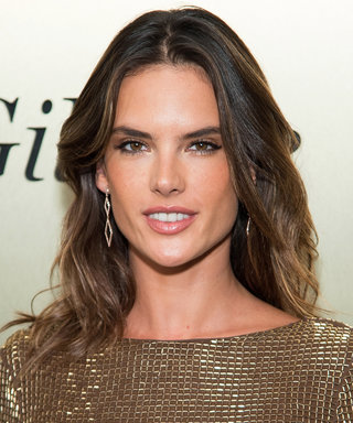 Alessandra Ambrosio Makes the City of Love Her Runway During Paris Fashion Week