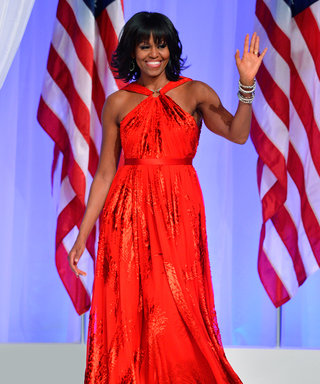 8 Designers Tell Us What It's Like to Dress First Lady Michelle Obama