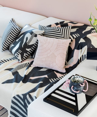5 Our Favorites from Interior Designer Kelly Behun's Bold Barneys New York Capsule Collection