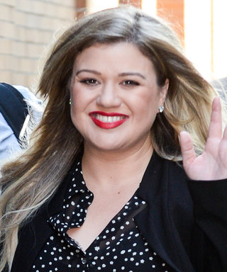 Kelly Clarkson Shares the Cutest Picture of Her 2-Year-Old Daughter River Rose Yet
