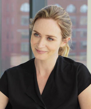 "Girl on the Train Star Emily Blunt Dishes on Her Most Challenging Role Yet: ""It Was an Eye-Opener"""