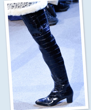 Fall Boot Guide: Over-the-Knee