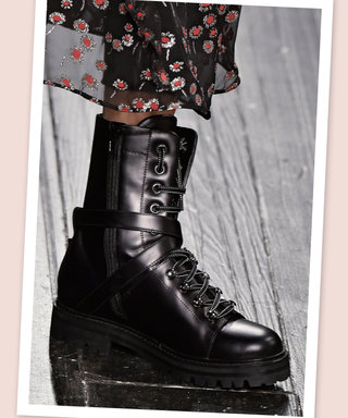 Fall Boot Guide: Combat Boots