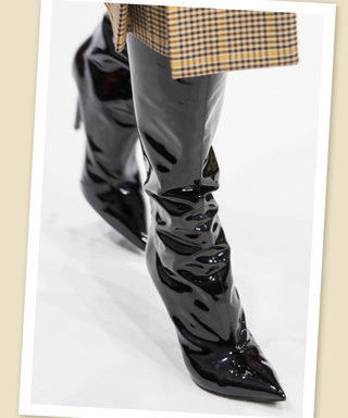 Fall Boot Guide: Patent
