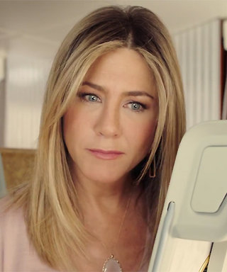 Watch Jennifer Aniston Make the Cutest Little Friend in Sweet Emirates Airline Commercial