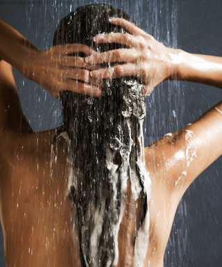 This Customizable Shampoo Is Like a Shower Science Experiment