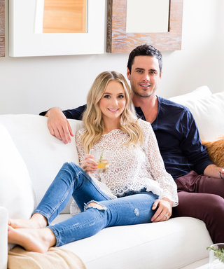 Bachelor Ben Higgins & Lauren Bushnell Have Finally Moved in—Tour Their Denver Love Nest