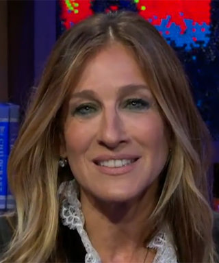 Sarah Jessica Parker Weighs the Probability of New Sex and the City and Hocus Pocus Installments