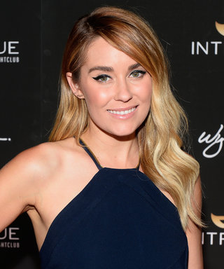 Lauren Conrad's Soft Shag Cut Is the Stuff Your #HairInspo Board Is Made Of