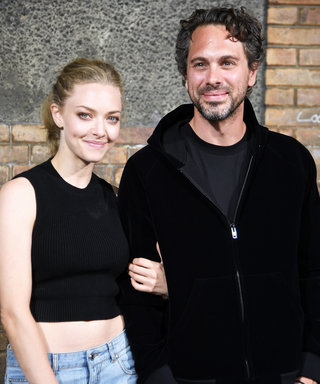 Amanda Seyfried Just Shared the Most Stunning Selfie with Her New Fiancé