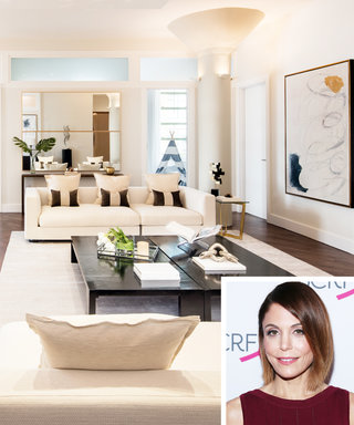 Bethenny Frankel's Tribeca Home Is on the Market for $6.95 Million—Check Out the Real Housewife's Former Pad