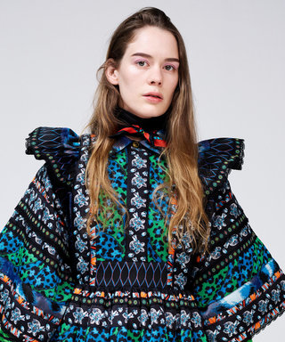 Here's the Latest Look at the Bold, Colorful Kenzo X H&M Campaign