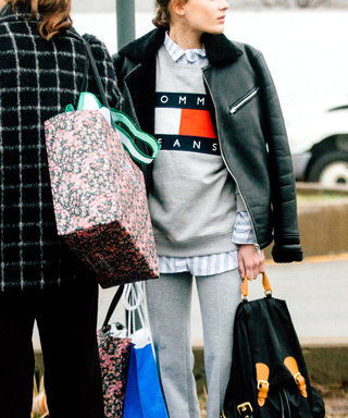 '90s Graphic Sweatshirts That You'll Want to Wear in 2016
