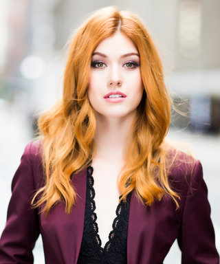 See Shadowhunters Star Katherine McNamara's Exclusive New York Comic Con Photo Diary