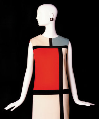 An Inside Look at Stunning New Exhibit Honoring Yves Saint Laurent