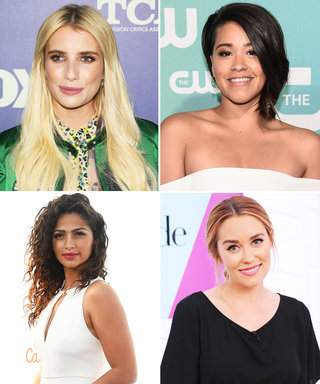 10 Stars Share Their Advice for Young Women Everywhere